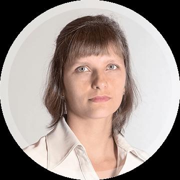 Наталья Третьякова